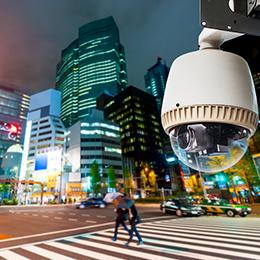 RYT Business Solutions - Services - Surveillance